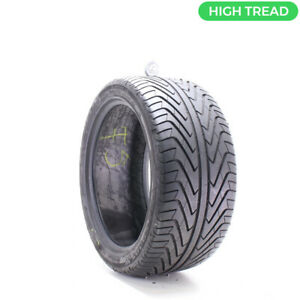 Used 285 35zr18 Michelin Pilot Sport Mo 97w 8 32