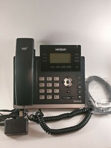 Verizon Yealink Sip t41p Voip Business Office Phone