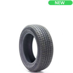 New 225 60r17 Michelin X Ice Xi3 99h 10 32