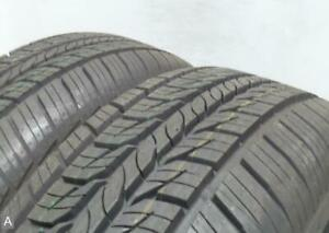 New Pair 225 60 16 General Altimax Rt43 With 100 Tread 98h 9069