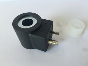 Premium Quality Hydraforce 10 Series 24v Solenoid Coil 6356024 Compatible Din