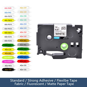 0 94 Label Tape 24mm Compatible With Brother P touch Tz Tze 151 251 451 551 651