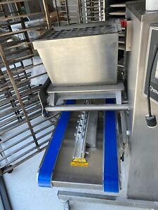 Mono Omega Plus Cookie Depositor Excellent Condition