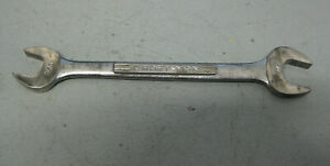 Craftsman v Series 5 8 3 4 Double Open End Wrench