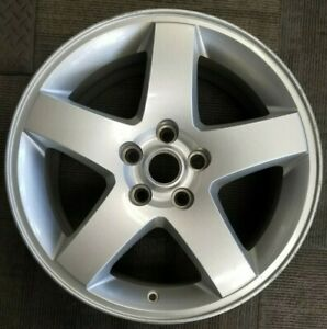 17 Dodge Charger Challenger Magnum Factory Oem Alloy Wheel Rim 2005 2010 17x7