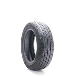 Used 205 55r16 Dunlop Enasave 01 As 91h 7 32