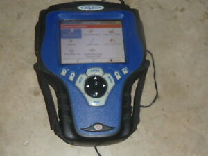 Otc Genisys 5 0 Diagnostic Scanner With Cables Adapter Extras Car Vehicle Obd Ii