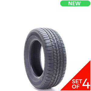 Set Of 4 New 225 60r16 Goodyear Eagle Rs A Plus 97v 11 32