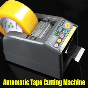 Automatic Tape Cutting Machine Paper Cutter Packaging Slitting High Quality Item