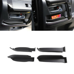 Car Door Handle Storage Box For Toyota 4 Runner 2010 2020 Car Interior Accessory