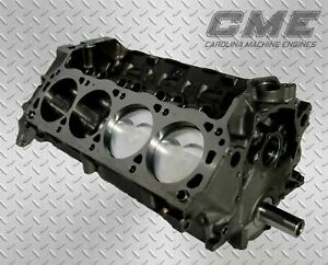 302 Ford 5 0l Stock Replacement 1968 To 1997 Truck Car Shortblock Crate Motor