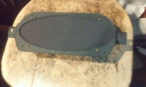 1968 1969 1970 Dodge Charger Speaker Recone Service
