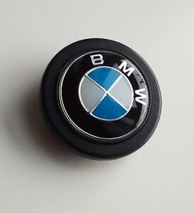 Horn Button Bmw Classic Fits Omp Nrg Deep Dish Steering Wheel