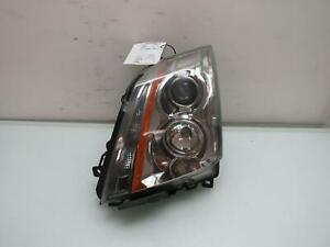 Cadillac Cts Headlight Halogen 22783445 Oem 2008 2009 2010 2011 2012 2013 2014
