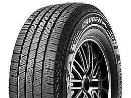 4 New Kumho Crugen Ht51 265 70r16 Bsw 112t 265 70 16