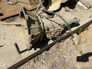 1965 66 67 68 69 Ford Mustang C4 Auto Transmission Cougar
