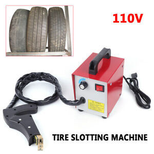 Tire Regroover Manual Truck Tire Car Tire Rubber Tyre Blade Iron Grooving Tool