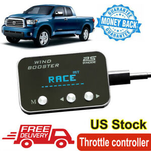 Pedal Boost Commander Throttle Response Controller For 2005 2020 Toyota Corolla