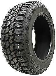 4 New Thunderer Trac Grip R408 Mt Lt265 70r17 265 70 17 2657017 Mud Tires