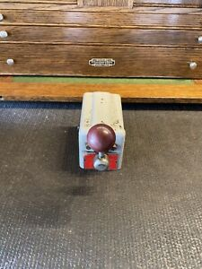 Furnas Electric Forward Reverse Drum Controller Switch 1 Hp 550 V Industrial
