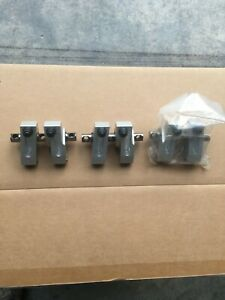 Small Block Chevrolet 1 6 1 65 New Jesel Rocker Arms