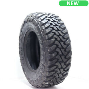 New Lt 35x12 5r18 Toyo Open Country Mt 123q 20 32