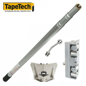 Tapetech Roller Glazer Kit With 3 8 Ft Extendable Handle