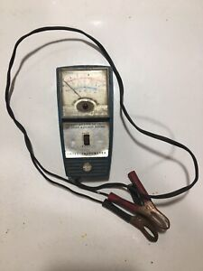 The All American Dwell Tachometer Nos