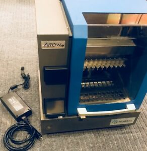Nordiag Arrow Dna Rna Auto Magnetic Bead Based Nucleic Acid Extractor
