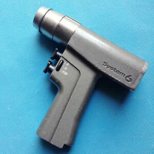 Stryker 6205 System 6 Dual Trigger Rotary