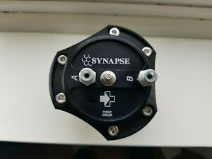 Synapse Engineering R55v Trident Synchronic Radial Bov Brand New With Band