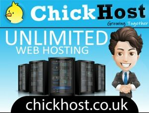 3 Years Unlimited Website Web Hosting Cpanel Linux Wordpress offer Ends Soon