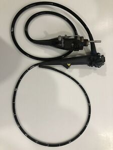 Olympus Gif h185 Gastroscope Endoscope Endoscopyexellent