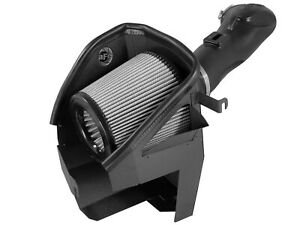 Afe Force Stage 2 Cold Air Intake W Pro Dry S Filter For 11 16 Ford Powerstroke