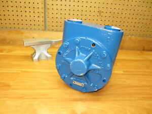 Tuthill 5c2f c 7 remanufactured Rotary Gear Pump