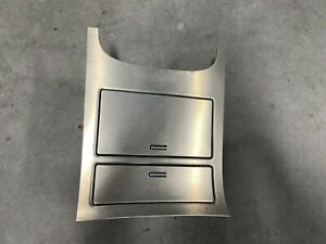 2008 2014 Cadillac Escalade Center Console Heated Cooled Cup Holder Platinum