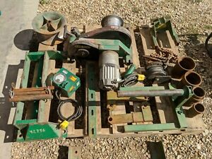 Greenlee 6001 6500 Lbs Super Tugger Cable Puller With Force Gauge More