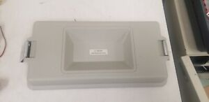 Hp agilent 8560 Series Spectrum Analyzer Front Cover