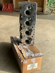 Ford M 6049 C460 Heads