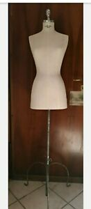 Dummy female Dressmaking Mannequin Tailors Dummy Fashion Bust N Y taylor s