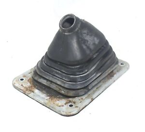 1984 85 86 87 88 Toyota Truck Pickup Manual 2wd Rubber Shift Shifter Boot Oem