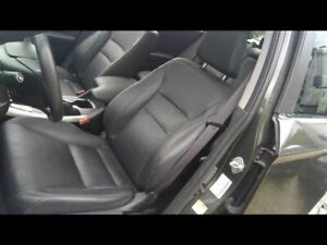 Driver Front Seat Us Market Leather Electric Sedan Fits 13 14 Accord 357552