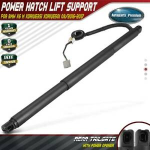 Rear Lh Tailgate Power Lift Supports For Chevy Suburban Tahoe Gmc Yukon 84306929