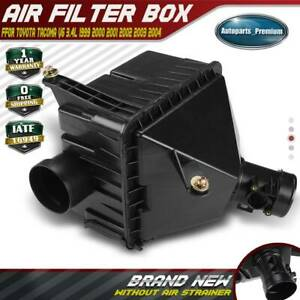 Engine Air Cleaner Intake Filter Box Housing For Toyota Tacoma V6 3 4l 1999 2004