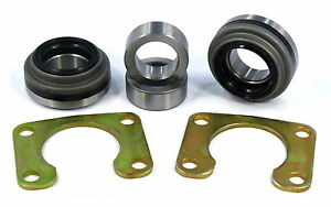 Ford 9 Inch Set 20 a 20 Tapered Roller Wheel Bearing Kit 3 15 Od 1 562 Id