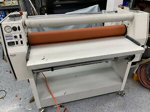 Seal Image 400 s 40 Cold hot Roll Laminator