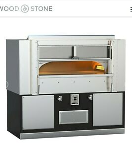 Wood Stone 8645 Gas fire Oven