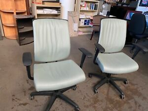 Heavy Duty Extra Wide Chair By Sit On It Office Furniture