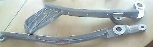Ford 1951 Convertible Top Parts 51155