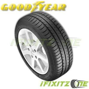 1 Goodyear Eagle Nct 5 Rof 225 45r17 91v A Rof Performance Tires